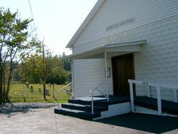 Pomeroyton Cemetery