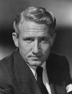 Spencer Tracy Added by katzizkidz