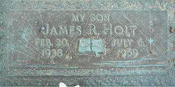 James R Holt
