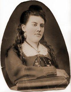 Mary Celestia <i>Lawrence</i> McCunningham