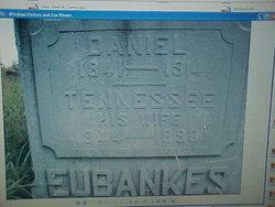 Tennessee Eubanks