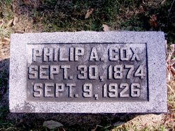 Phillip A. Cox