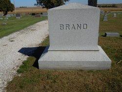 August C. Brand