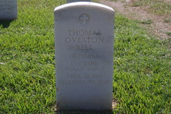 Thomas Overton Bell