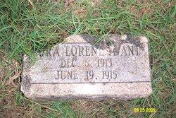 Cora Lorene Avant
