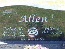 Brian K. Allen