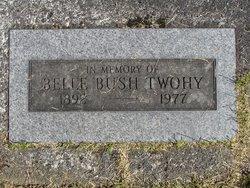 Emma Belle <i>Bush</i> Twohy