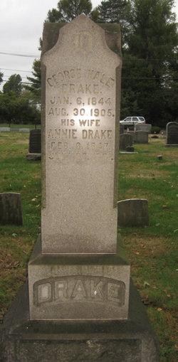 George Hale Drake