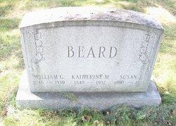 William G Beard