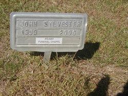 John W. Sylvester