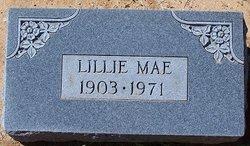 Lillie Mae <i>Kidd</i> Jordan