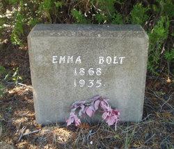 Emma Conal <i>Ferguson</i> Bolt