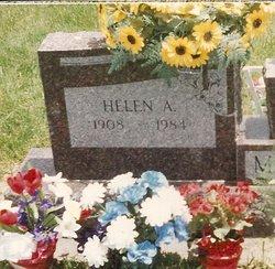 Helen Alice <i>Williams</i> Massey