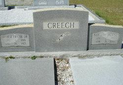 Nan Lou <i>Horne</i> Creech