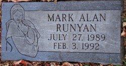 Mark Alan Runyan