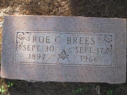 Roe C Brees