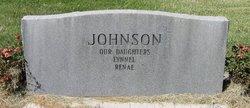 Sytha <i>West</i> Johnson