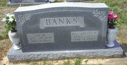 Elizabeth <i>Scott</i> Banks
