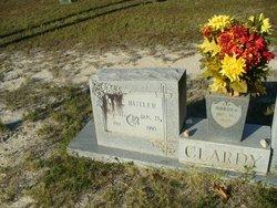 Onie Elsie <i>Butler</i> Clardy