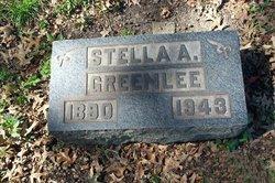 Stella Ann <i>Turnbull</i> Greenlee