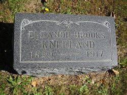 Eleanor Maria <i>Brooks</i> Kneeland