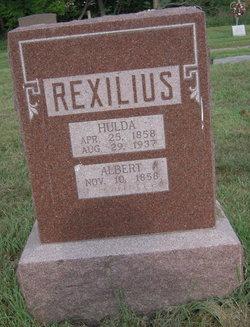 Albert August Rexilius