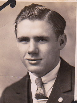 Fred Chaffin