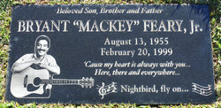 Bryant Mackey Mackey Feary, Jr