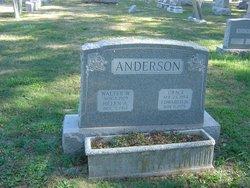Edward D Anderson, Jr
