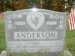 Richard Harry Anderson