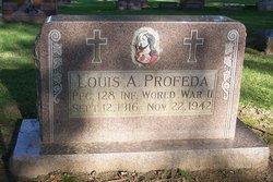 Louis A. Profeda