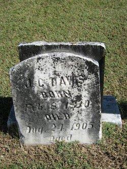 J C Davis