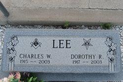 Dorothy Ruth <i>Monthey</i> Lee