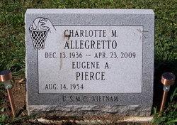 Charlotte M Allegretto