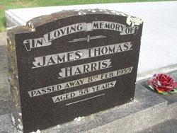 James Thomas Harris