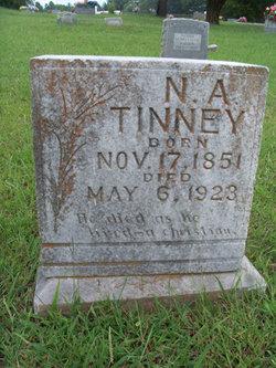 Nathan Abner Tinney
