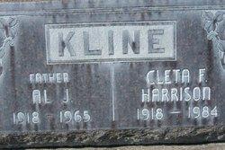 Al J Kline
