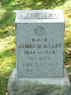 Amy F. Millet