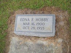 Edna <i>Flowers</i> Hobby