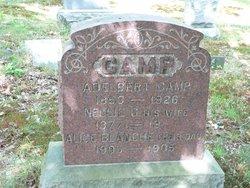 Adelbert Camp