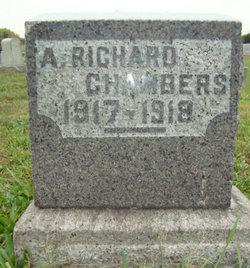 A Richard Chambers