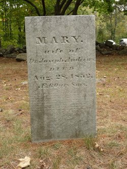 Mary Andrews
