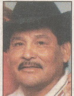 Dean Paul Arviso