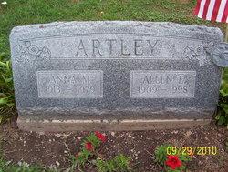 Allen Edgar Artley