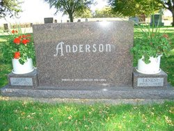 Olive Alice Anderson