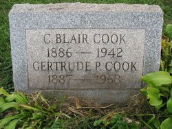 Charles Blair Cook