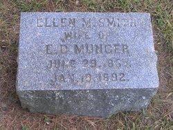 Ellen M. <i>Smith</i> Munger