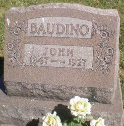 John Baudino