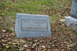 Alvin J. Barnhart