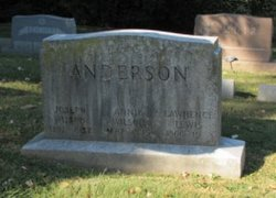 Annie <i>Wilson</i> Anderson